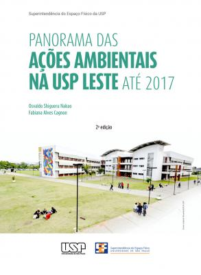 panorama acoes ambientais usp leste